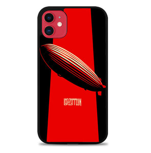 Led Zeppelin A0670 iPhone 11 Pro Max Case