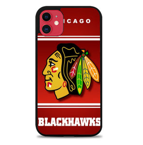 Chicago Blackhawks A0947 iPhone 11 Pro Max Case