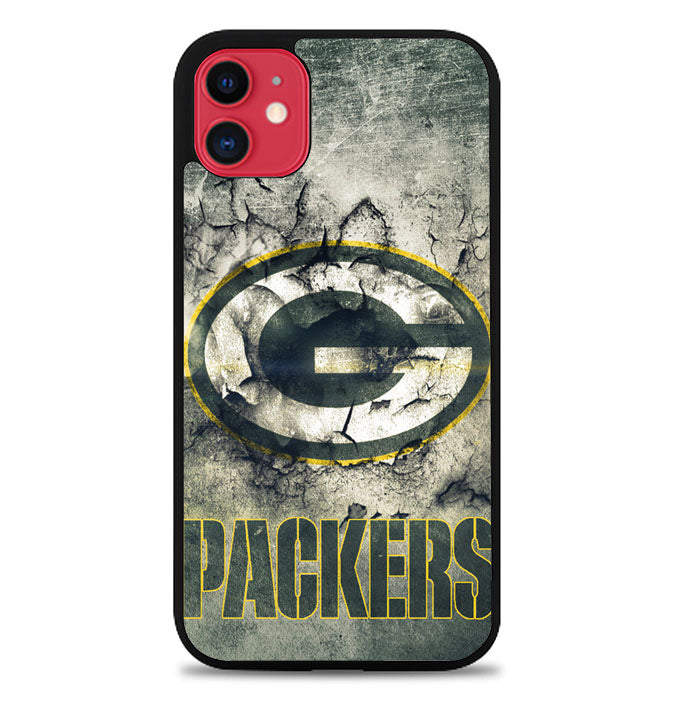 Green Bay Packers eh A0996 iPhone 11 Pro Max Case