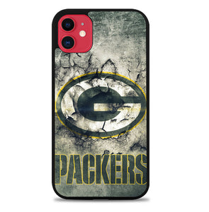 Green Bay Packers earth A0996 iPhone 11 Pro Max Case