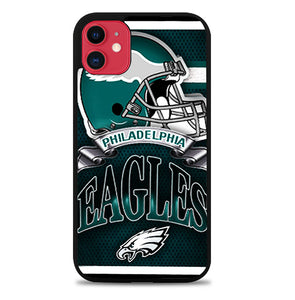 Philadelphia Eagles A1119 iPhone 11 Pro Max Case