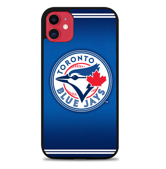 Toronto Blue Jays Baseball Team A1179 iPhone 11 Pro Max Case