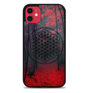 Bring Me The Horizon A1290 iPhone 11 Pro Max Case