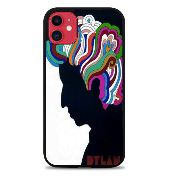bob dylan A1293 iPhone 11 Pro Max Case