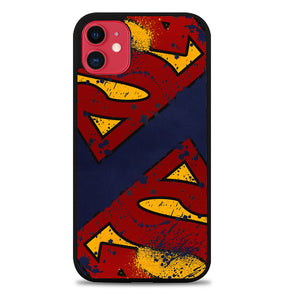 superman A1361 iPhone 11 Pro Max Case