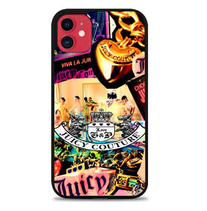 Juicy Couture A1560 iPhone 11 Pro Max Case