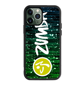 Zumba Fitness  D0286 iPhone 12 Pro Max Case