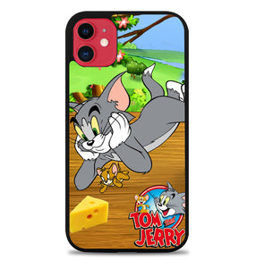 Tom and jerry 130 iPhone 11 Case