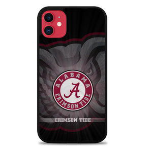 Alabama Crimson Tide G0099 iPhone 11 Case