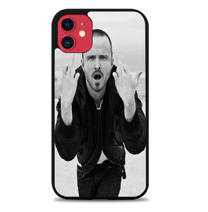 AARON PAUL 2 V0022 iPhone 11 Case