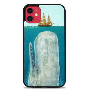 The Whale V0240 iPhone 11 Case