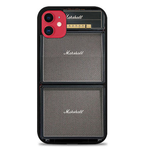 AMP MARSHAL V0685 iPhone 11 Case