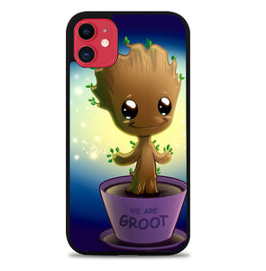 GROOT V0850 iPhone 11 Case
