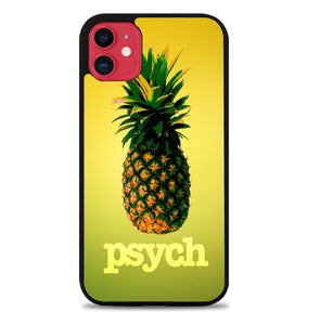 PSYCH FRUIT 2 V1234 iPhone 11 Case