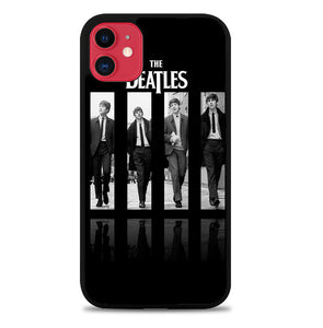 WORK the beatles V1564 iPhone 11 Case