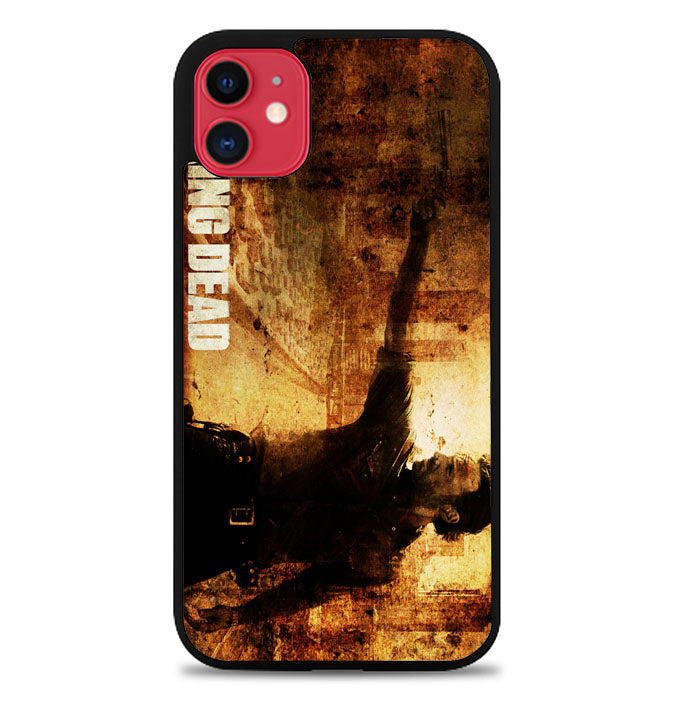 THE WALKING DEAD V1784 iPhone 11 Case