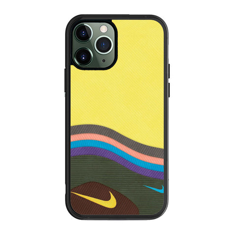 Nike Air Max P0646 iPhone 12 Pro Max Case