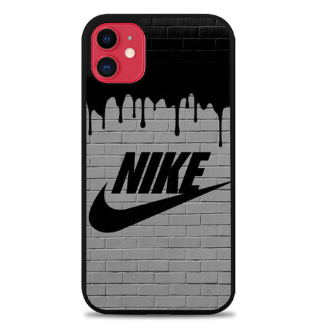 Nike In The Wall P0667 iPhone 11 Pro Max Case