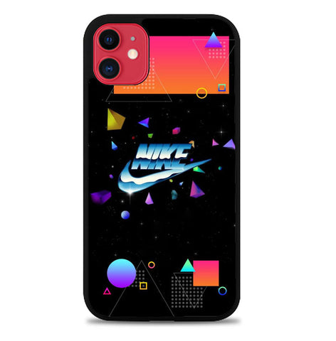 Nike Boombox P0669 iPhone 11 Pro Max Case