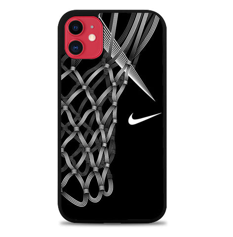 Nike Basketball P0671 iPhone 11 Pro Max Case