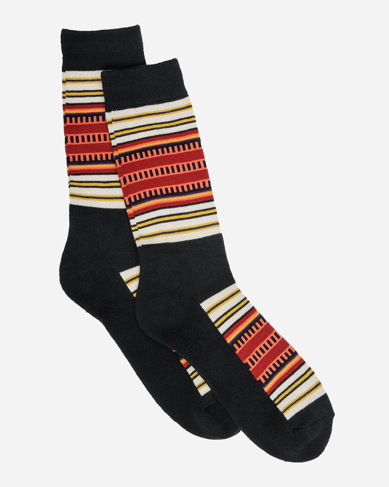 National Park  Stripe Socks