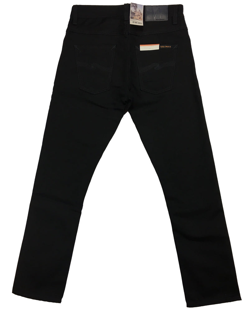 Dude Dan - Dry Black Twill