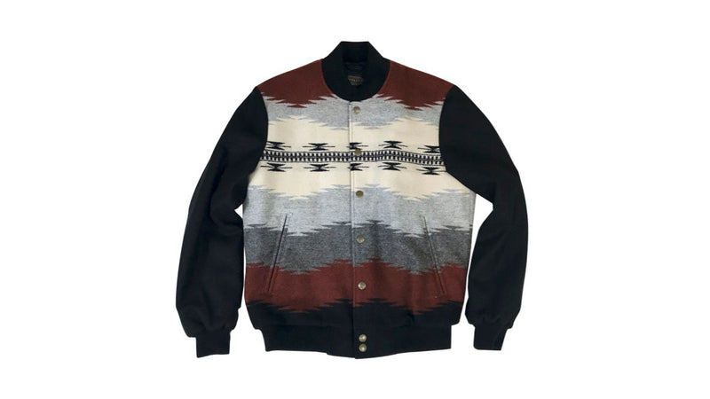 Gorge Jacket - Mesa Dawn