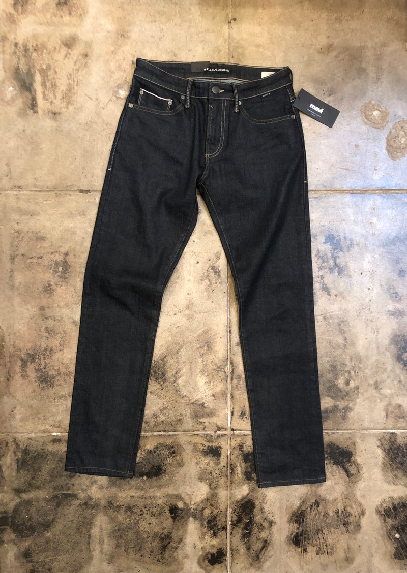Jake - Deep Real Selvedge