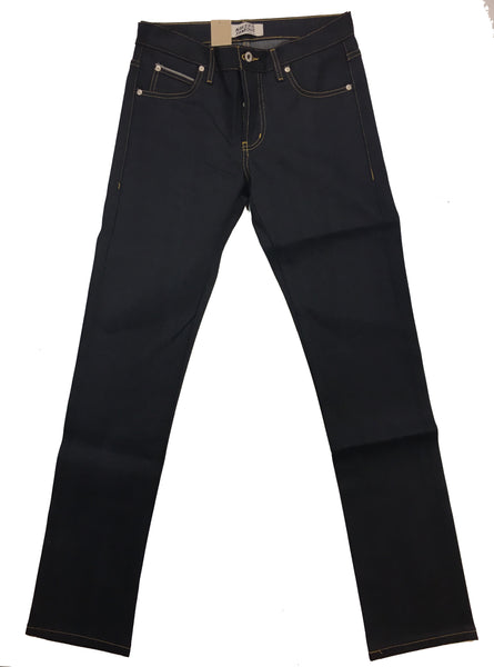 Skinny Guy - Deep Indigo Stretch