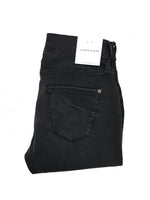 Twiggy Ankle Zip - Blacked Out