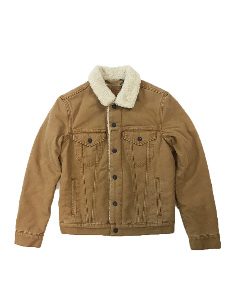 Type 3 Sherpa Jacket