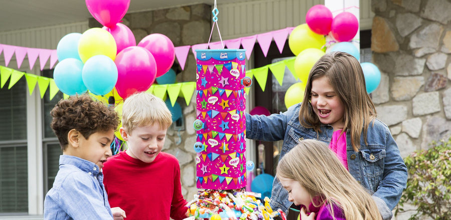 10 Best Birthday Party Games