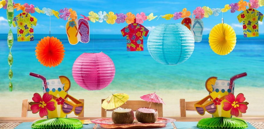 Decorations for Your Next Summer Party!