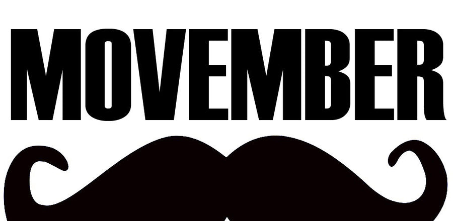 Movember Foundation: An Amazing Party to Celebrate the Shaving of the Moustache