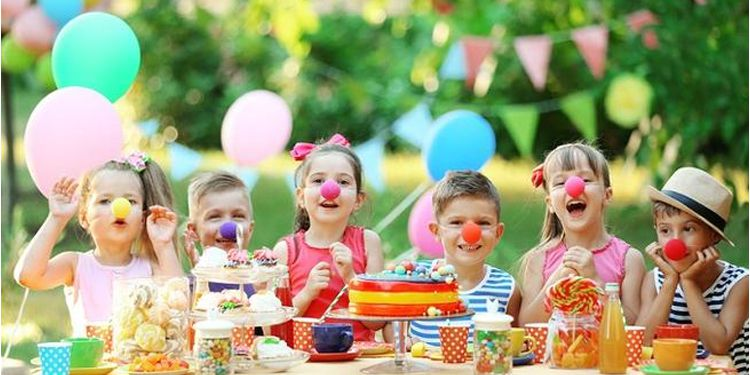 Easter Party Ideas and Easter Decorations