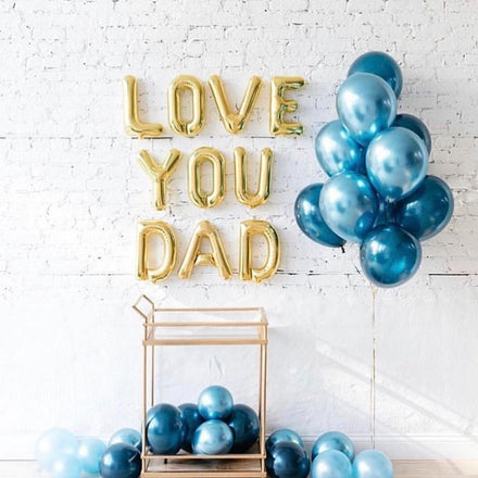 Father's Day Decoration Ideas for Every Dad!