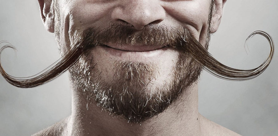 Movember - It's Really Big in Aus!