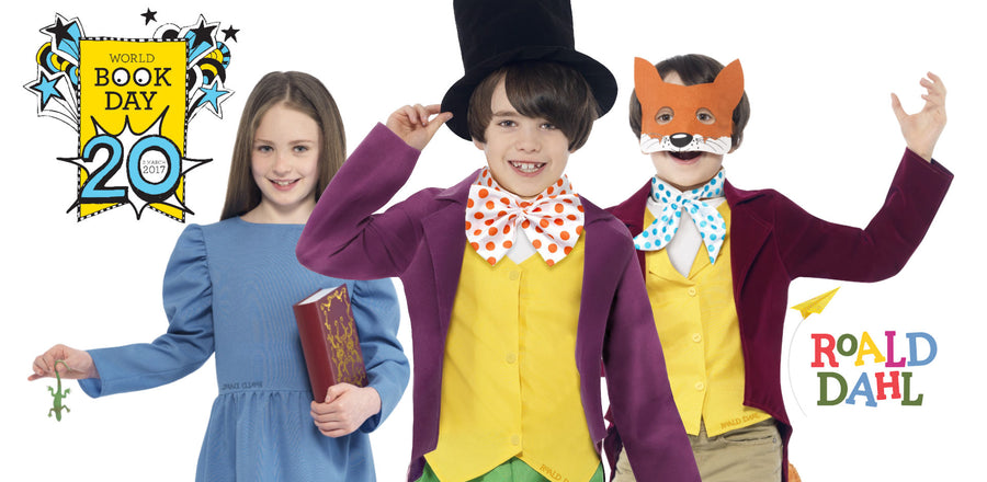 Book Week Dress Up Ideas