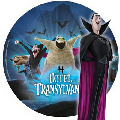 Hotel Transylvania Party Supplies