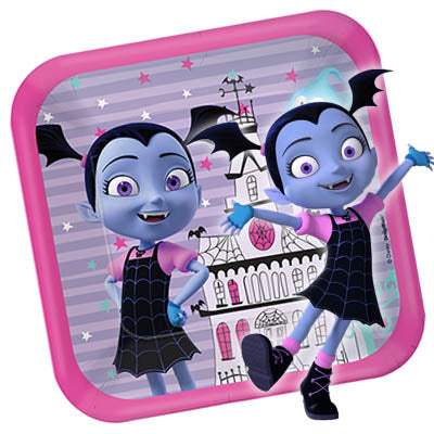 Disney Vampirina Party Supplies
