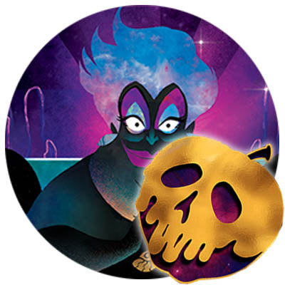 Disney Villains Party Supplies
