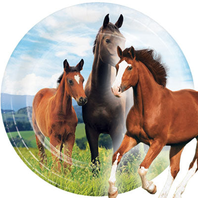 Horse And Pony Party Supplies