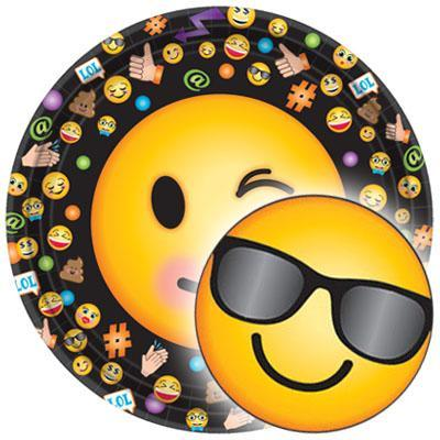 LOL Emoticon Party Supplies