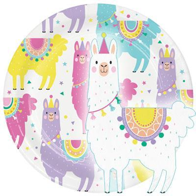 Llama Party Party Supplies