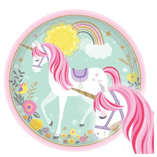 Magical Unicorn Party Supplies