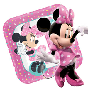 Minnie Mouse Fun to be One Party Supplies