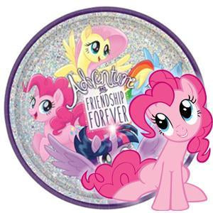 My Little Pony Friendship Adventures Party Supplies