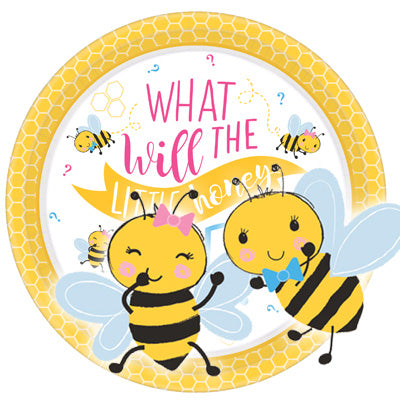 What Will It Bee Party Supplies