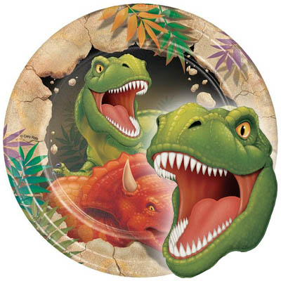 Dinosaurs Party Supplies