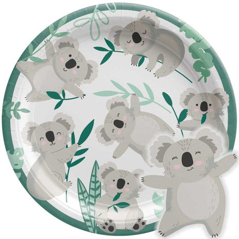 Koala Party Supplies